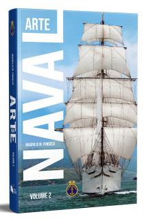 ARTE NAVAL - VOLUME 2 - CAPA DURA
