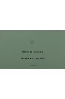 CROQUI 21 - PARANÁ DO CACHOEIRI