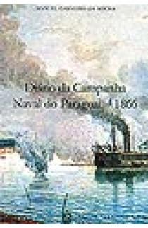 DIÁRIO DE CAMPANHA NAVAL NO PARAGUAI - 1866