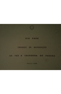 CROQUI 15 - RIO PARU