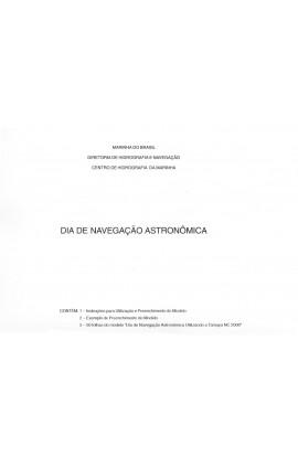 IMPRESSO - DIA DE NAVEGAÇÃO ASTRONÔMICA UTILIZANDO A TAMAYA NC 2000