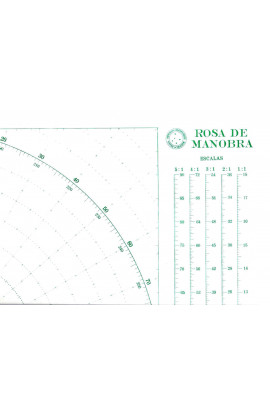 IMPRESSO - ROSA DE MANOBRA (AMPLIADA)