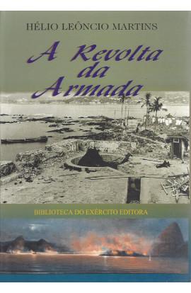 A REVOLTA DA ARMADA