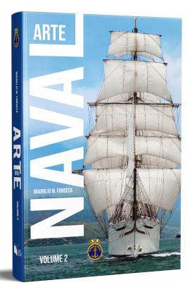 ARTE NAVAL - VOLUME 2 - BROCHURA