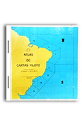 ATLAS DE CARTAS PILOTO - 14200