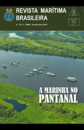 REVISTA MARÍTIMA BRASILEIRA - 2º TRIM 2018