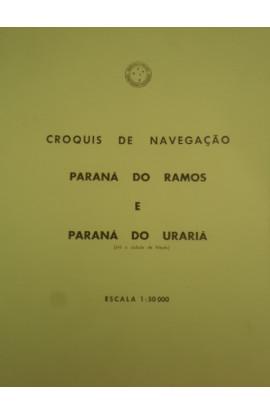 CROQUI 13 - PARANÁ DO RAMOS E PARANÁ DO URARIÁ