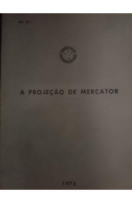 A PROJEÇÃO DE MERCATOR