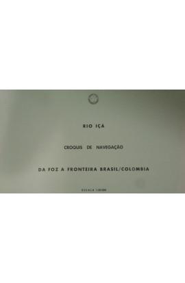 CROQUI 06 - RIO IÇÁ