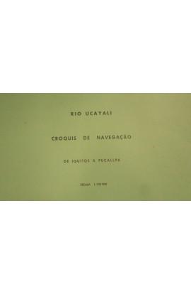 CROQUI 17- RIO UCAYALI