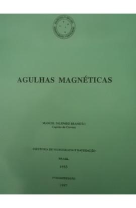 AGULHAS MAGNÉTICAS