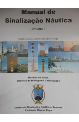 MANUAL DE SINALIZAÇÃO NÁUTICA - VOLUME I