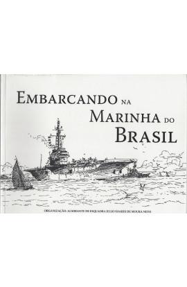 EMBARCANDO NA MARINHA DO BRASIL