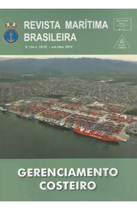 REVISTA MARÍTIMA BRASILEIRA 4º TRIM 2014