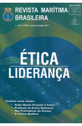 REVISTA MARÍTIMA BRASILEIRA 3° TRIMESTRE 2017