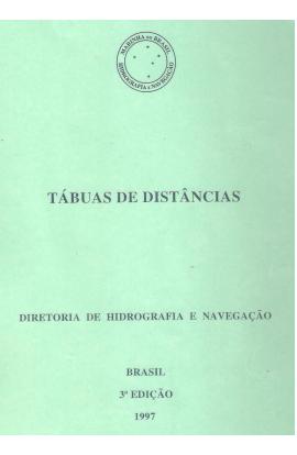 TÁBUAS DE DISTÂNCIA