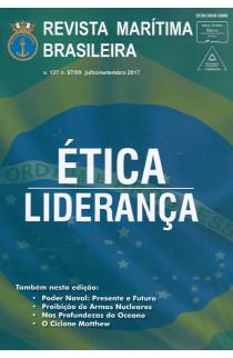REVISTA MARÍTIMA BRASILEIRA 3° TRIM 2017