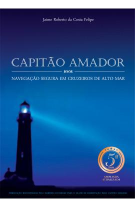 CAPITÃO AMADOR - NAVEGAÇÃO SEGURA EM CRUZEIROS DE ALTO MAR -5º