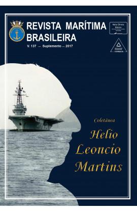 REVISTA MARÍTIMA BRASILEIRA - Coletânea Helio Leoncio Martins