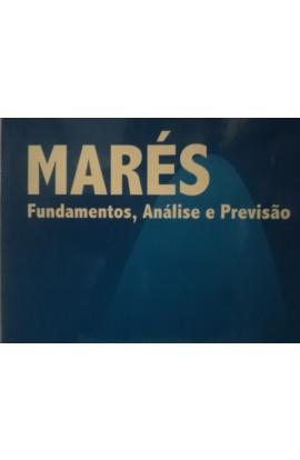 MARÉS - FUNDAMENTOS ANÁLISE E PREVISÃO