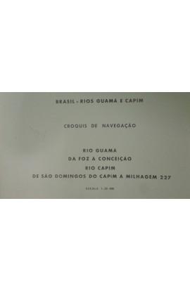 CROQUI 04 - RIOS GUAMÁ E CAPIM
