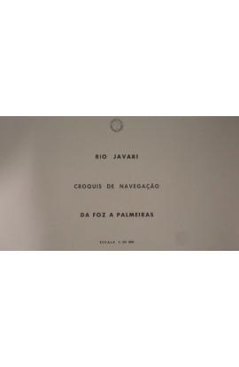 CROQUI 07 - RIO JAVARI