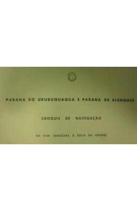 CROQUI 18 - PARANÁ DO URUBUQUAQUÁ