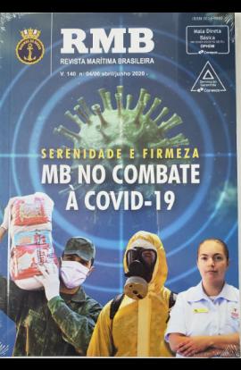 REVISTA MARÍTIMA BRASILEIRA 2º TRIM 2020
