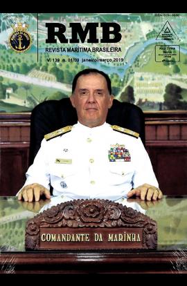 REVISTA MARÍTIMA BRASILEIRA 1º TRIM 2019