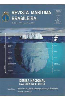 REVISTA MARÍTIMA BRASILEIRA 1º TRIM 2014