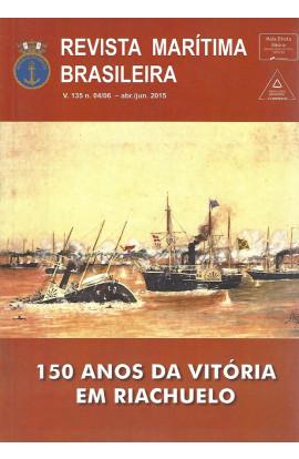 REVISTA MARÍTIMA BRASILEIRA 2º TRIM 2015
